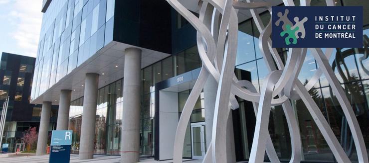 Mission de l'Institut du cancer de Montréal