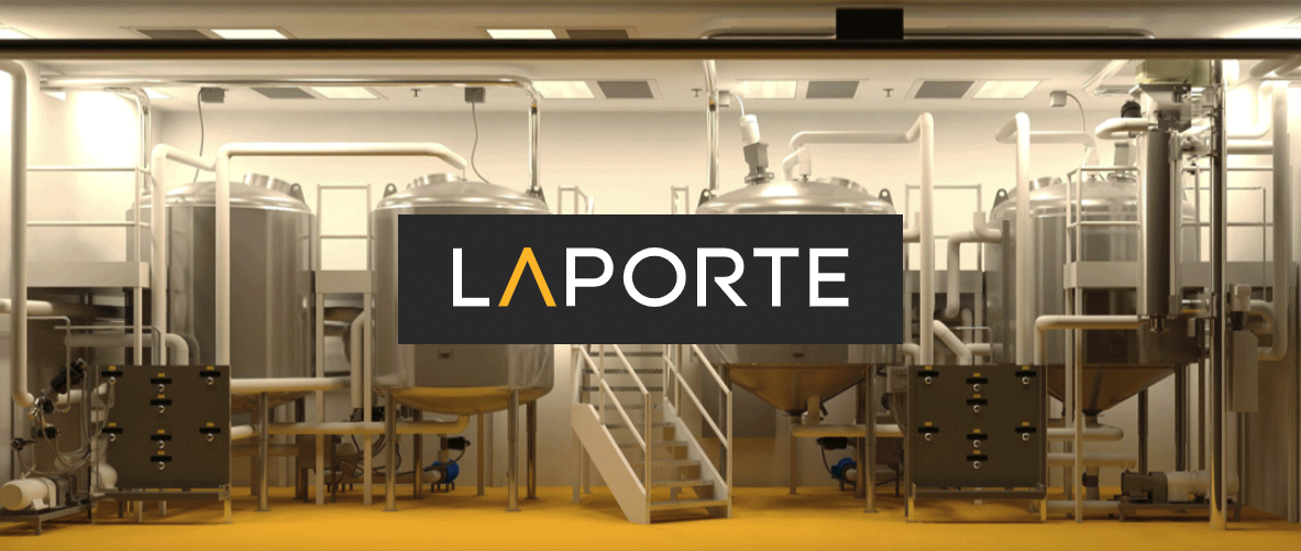 Mission de Laporte