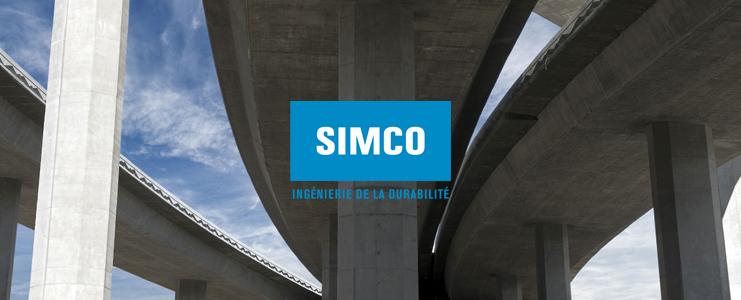 Mission de SIMCO Technologies